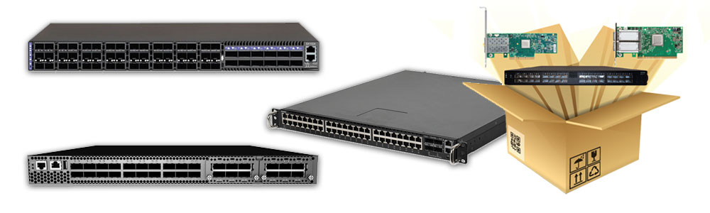 Ethernet-Switches