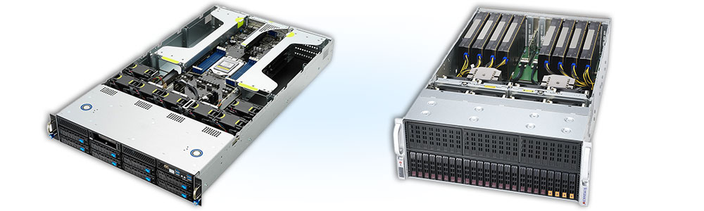 GPU / MIC Server