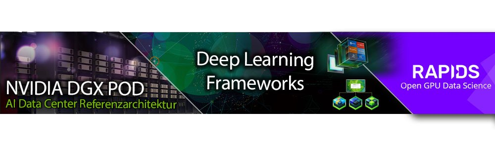 NVIDIA Deep Learning