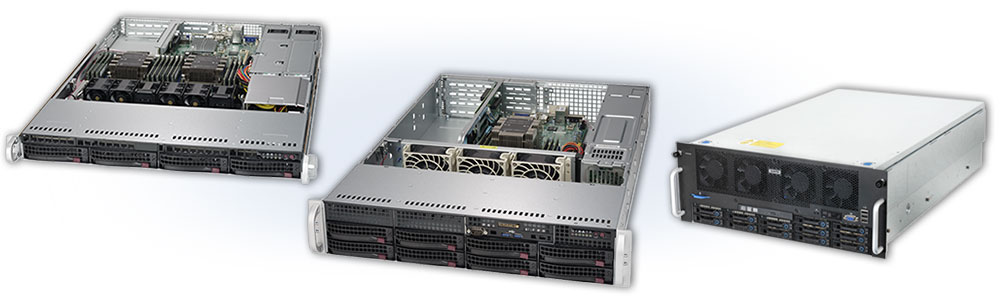 Standard Server