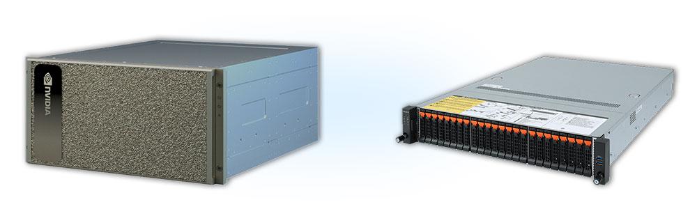 Vorkonfigurierte Systeme
