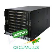 Cumulus Express 10256