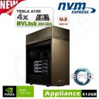 NVIDIA DGX Station A100 160GB inkl. 3 Jahre Support