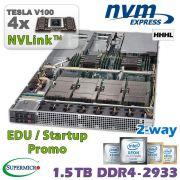 D20x-M1-PS-4xV100