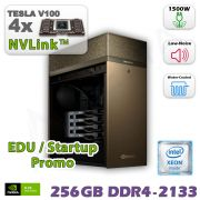 NVIDIA DGX Station inkl. 3 Jahre Support