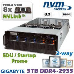 D22x-M4-PS-8xV100