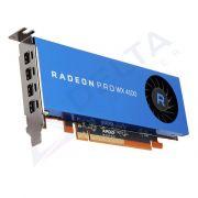 AMD Radeon Pro WX4100