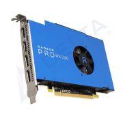 AMD Radeon Pro WX5100